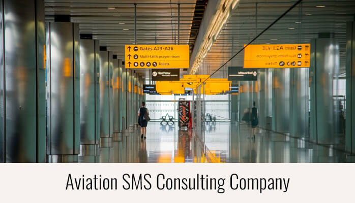 Aviation SMS Consulting Company